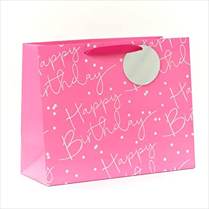 Amazon.com : UK Greetings 587772-0-1 Female Happy Birthday ...