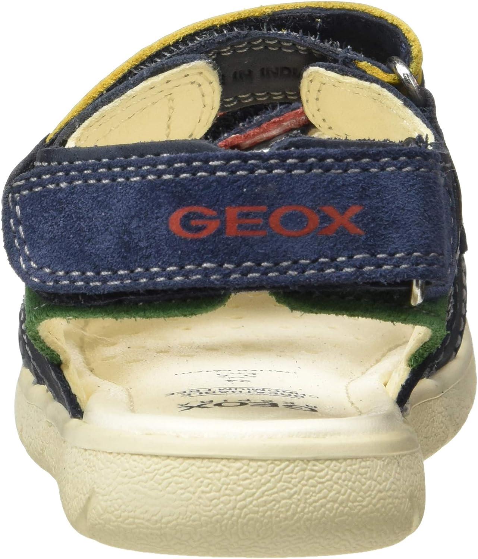 Sandalias para Beb/és Geox B Sandal Alul Boy B
