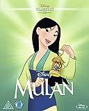 Mulan [1998] [Region Free]