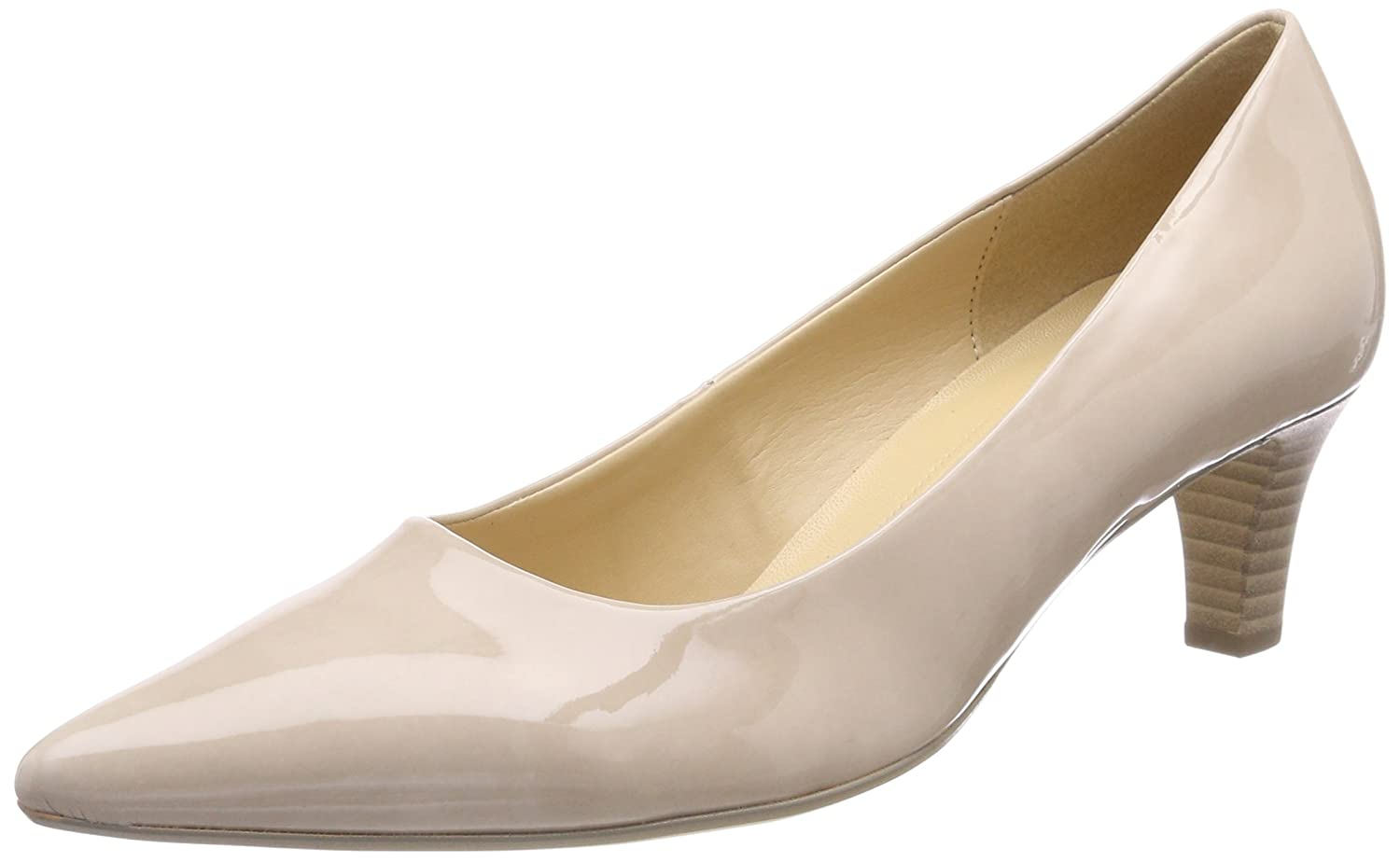 Gabor Women Fashion Closed-Toe Pumps Gabor Shoes 81.25