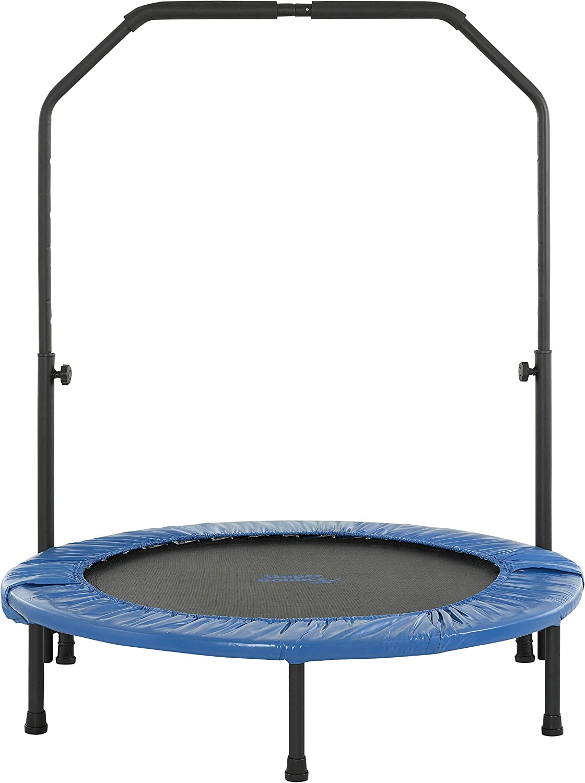 Best Trampoline Brands - Quality Trampolines - Safest Trampoline for Kids 4