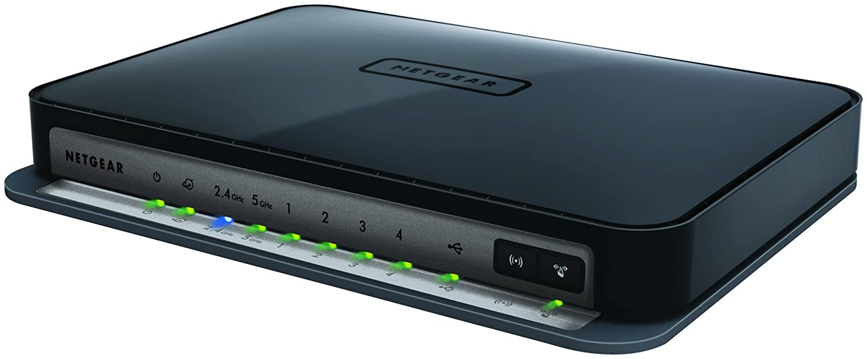 Wndr4300 V2