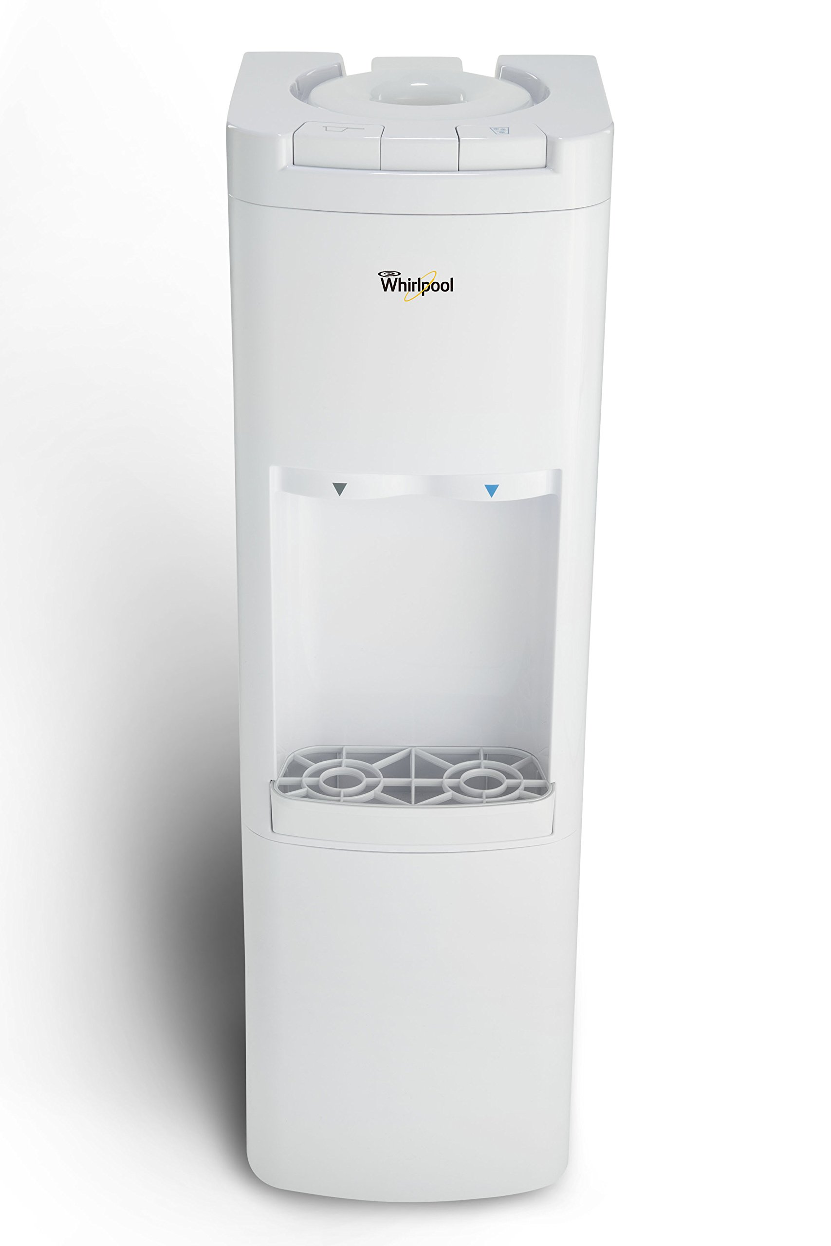 Whirlpool Commercial Water Cooler, Ice Chilled Water, White Water Dispenser by Whirlpool (Image #3)