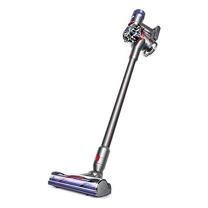 Amazon Com Dyson V7 Animal Cordless Stick Vacuum Cleaner Iron