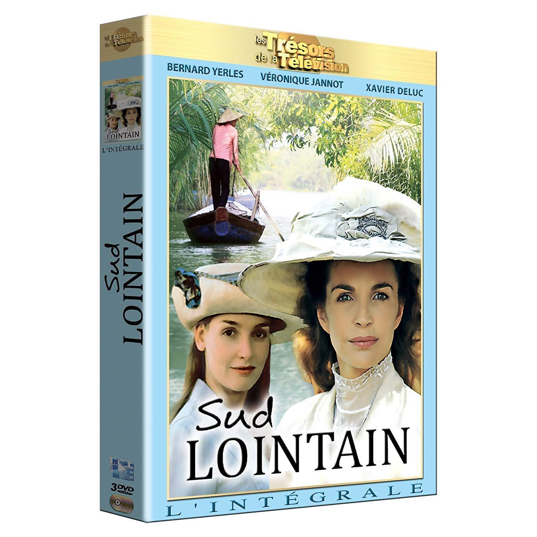 Sud lointain : L'intégrale [Francia] [DVD]