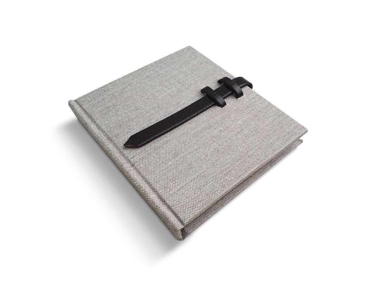 Cuaderno de dibujo. libreta para dibujante extensible con correa: Amazon.es: Handmade