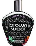 Tan Inc. Special Dark Brown Sugar 45 Bronzer Dark Tanning Lotion - 13.5 Oz.