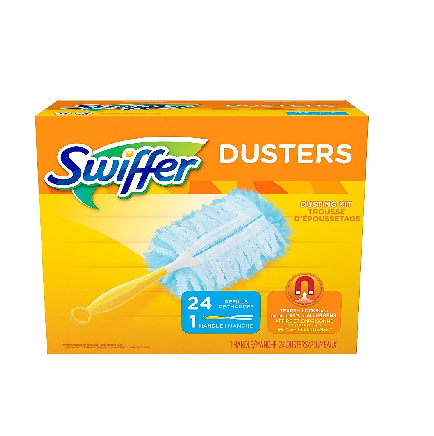 Best Rated In Feather Dusters Amp Helpful Customer Reviews