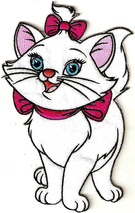 MARIE CAT CHARACTER RIBBON