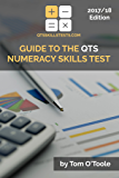 Guide to the QTS Numeracy Skills Test