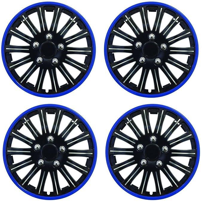 Peugeot 207 wheel trims
