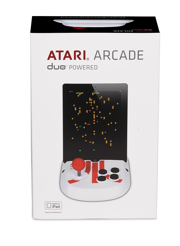 Atari Arcade iPad Duo Powered Image 2