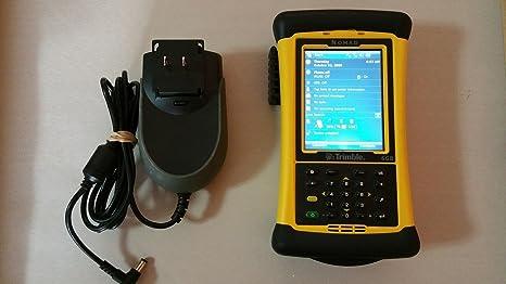 Amazon.com: TDS Trimble Nomad 800 x e, GPS, cámara, Wifi ...