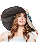 Maitose™ Women's UV Sun Protection Beach Wide Brim Fishing Hat
