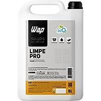 Detergente Concentrado para Limpeza Pesada de Pisos 5 LITROS WAP LIMPE PRO