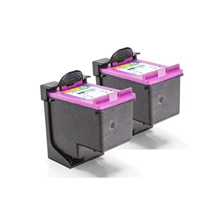 Inka Doo® de tinta compatible con HP Deskjet 3639 equivalente a HP ...