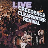 Live in Europe (Remastered)