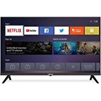 Caixun 32 Inch TV 720p Smart LED TV -C32 High Resolution Television Built-in HDMI, USB…