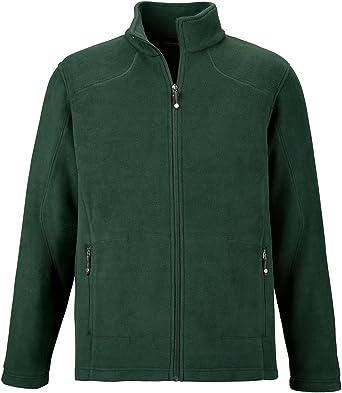 Forest XX-Large 88172 North End Mens Fleece Jacket