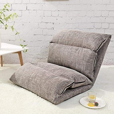 Marceooselm Memory Foam Floor Chair & Gaming Chair , Lounge ...