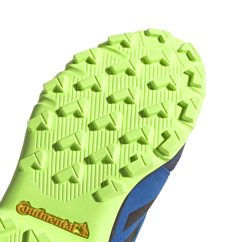 adidas Terrex Mid GTX K, Zapatillas de Deporte Unisex niños ...