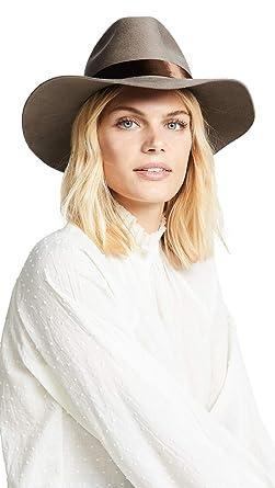30d3b8ad2 Eugenia Kim Women's Georgina Hat, Mink, One Size at Amazon Women's ...
