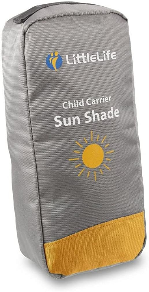 LittleLife Carrier Sunny Day Cover