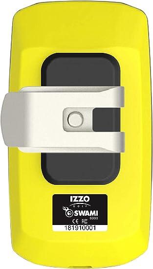 Izzo Swami Unisex 6000 Gelb 15 2 Cm Navigation