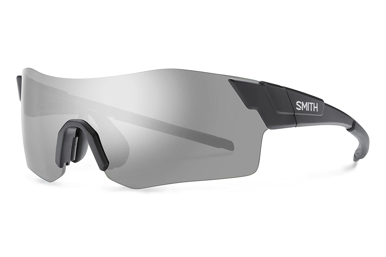 Smith ancmgymmb Herren Schwarz Matt - Platinum Objektiv Sport-Sonnenbrille