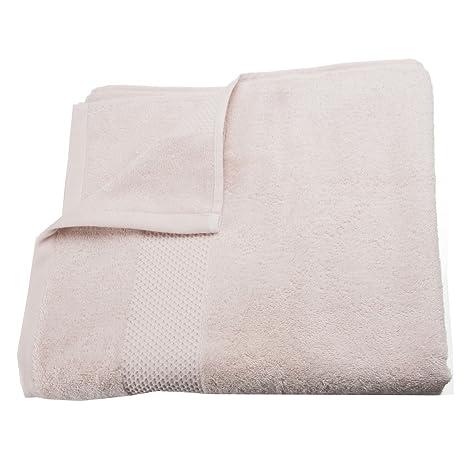INSTANT D O Toalla de baño algodón peinado – 130 x 70 cm.
