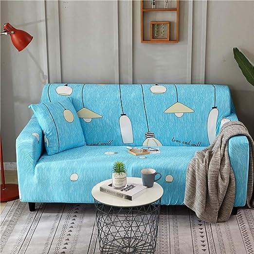 YEARGER - Moderna Funda de sofá, Funda para sillón elástica, no ...