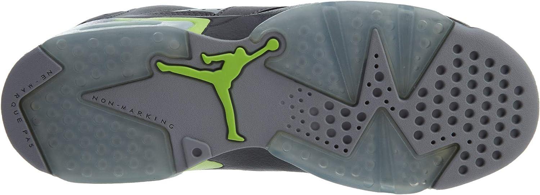Air Jordan 6 Retro Low PS 'Dark Grey'