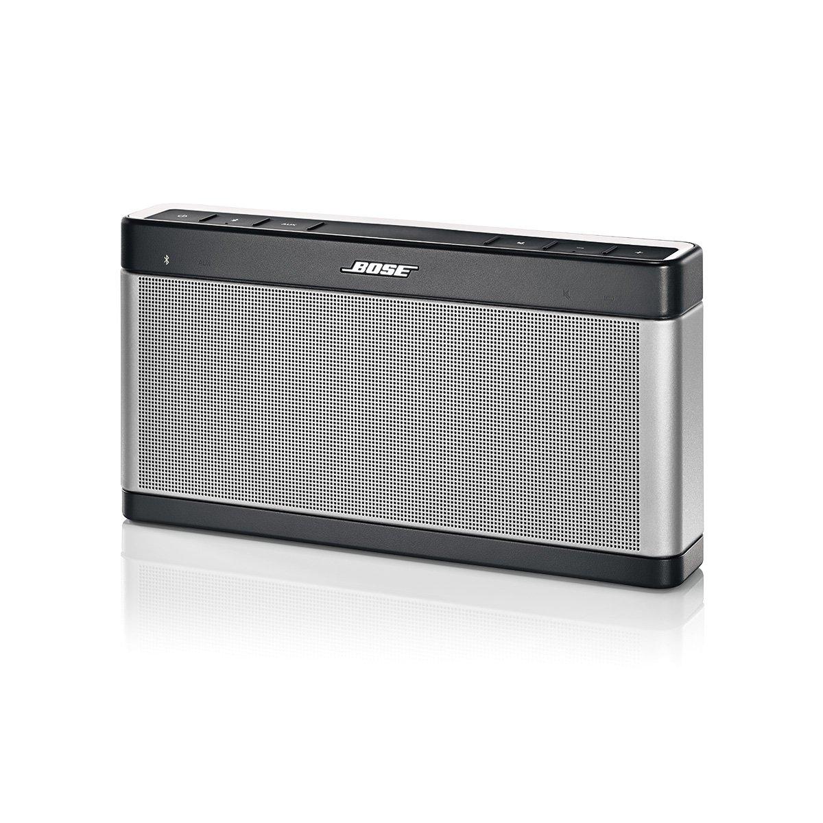 Bose Soundlink (Quelle: Produktseite Amazon.de)