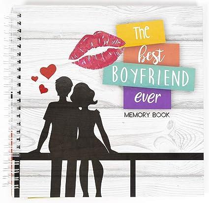 Amazon.com: El mejor libro de recuerdos para novios. La ...