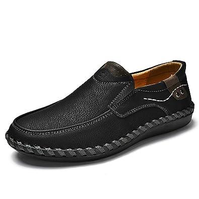 Amazon.com: Colorful Dream- Zapatillas italianas para hombre ...