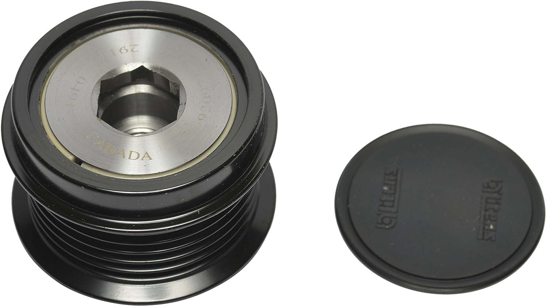 Continental Elite 49937 Overrunning Alternator Decoupler Pulley Continental ContiTech