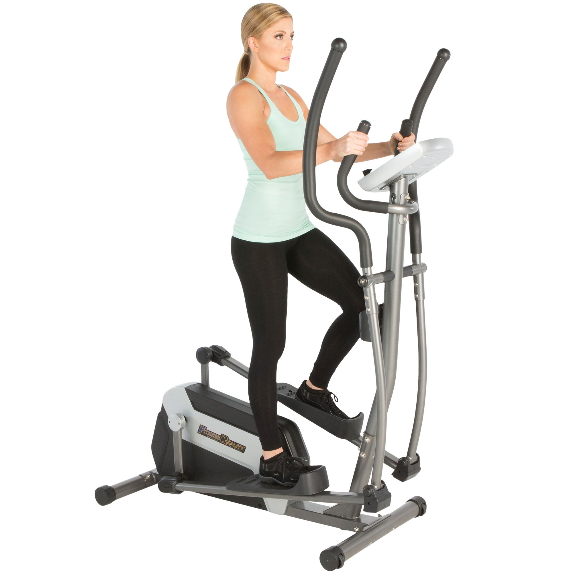 Fitness Reality E5500XL Magnetic Elliptical Trainer with Comfortable 18'' Stride by Fitness Reality (Image #13)