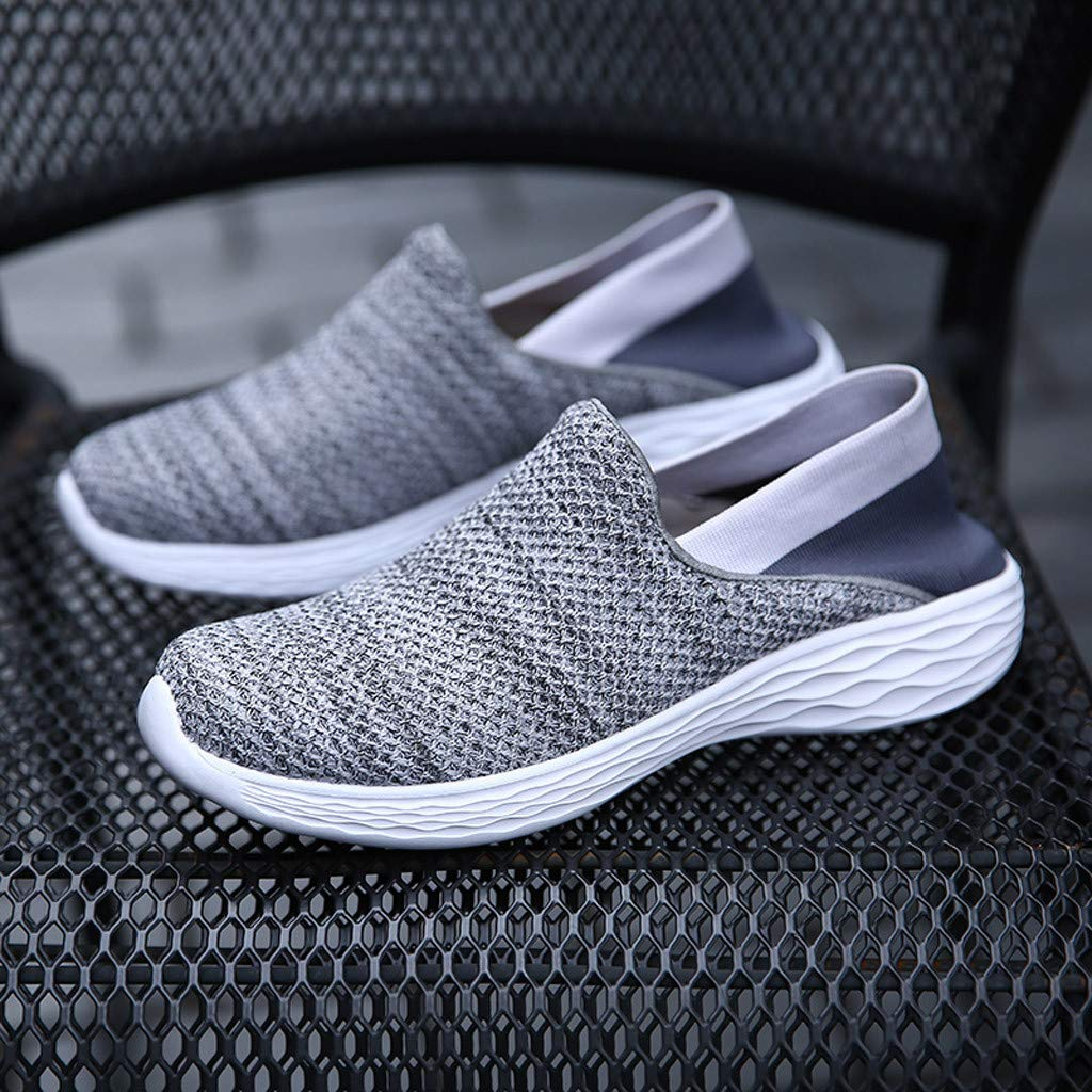 Gillberry Womens Sneakers Breathable Sport Running Mesh-Comfortable Shoes