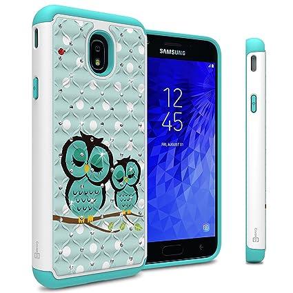 Amazon.com: Carcasa para Samsung Galaxy J7 V de segunda ...