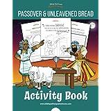 Passover & Unleavened Bread Activity Book