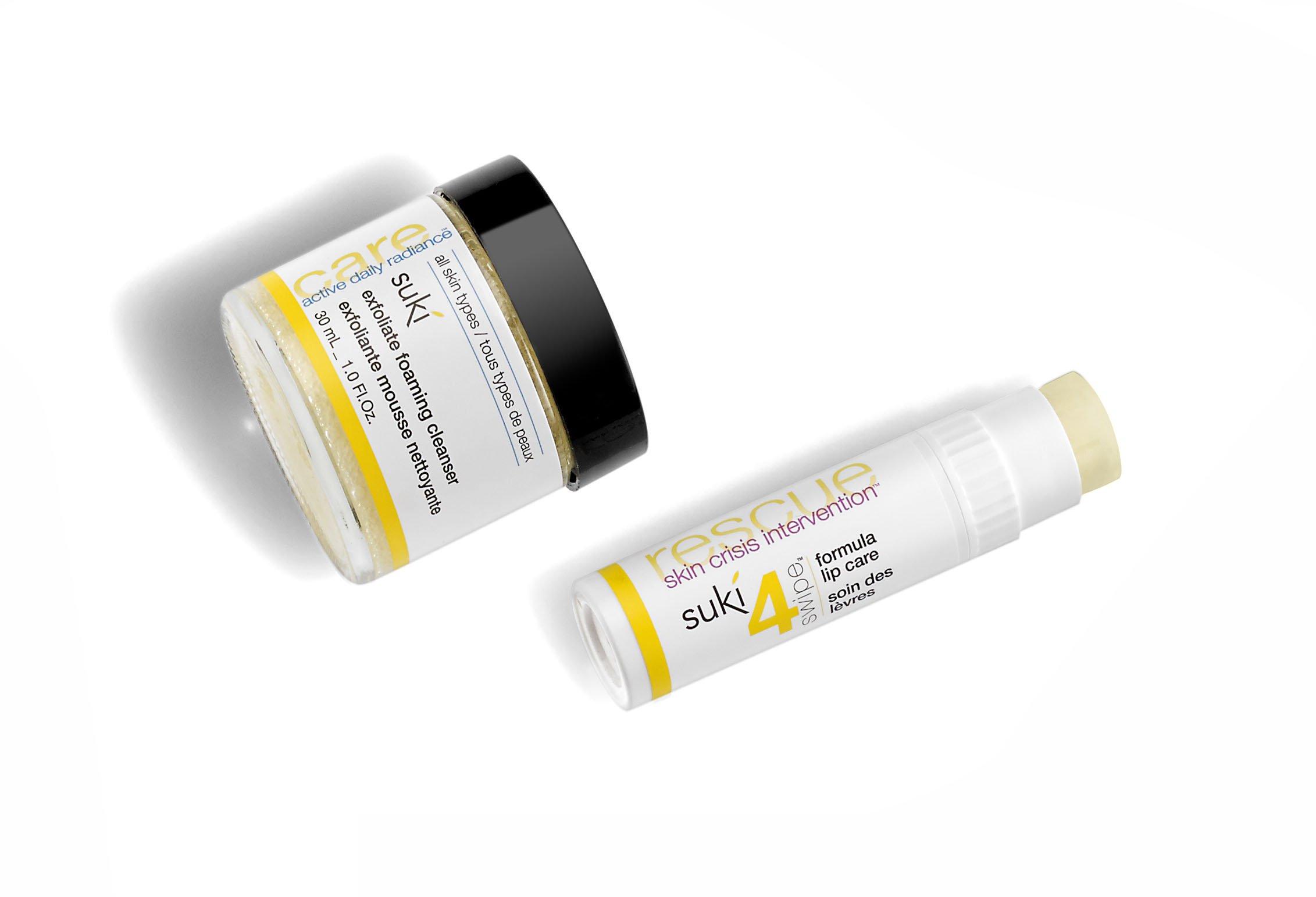 Suki 2-Step Ultra-Soft Lip Kit