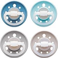 NIP pacifier Cherry cherry-shaped: BPA-free, size 1, 0-6