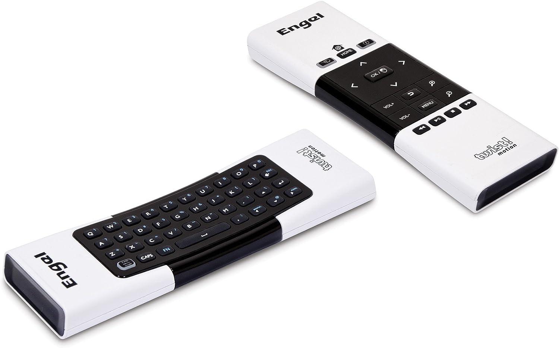 Engel EN1007Q - Receptor Android TV, Arm Cortex A7 Quad Core, 1 GB ...