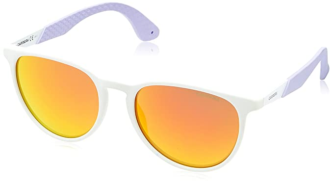 36e3ce114f Image Unavailable. Image not available for. Colour  Carrera Mirrored Oval  Unisex Sunglasses ...