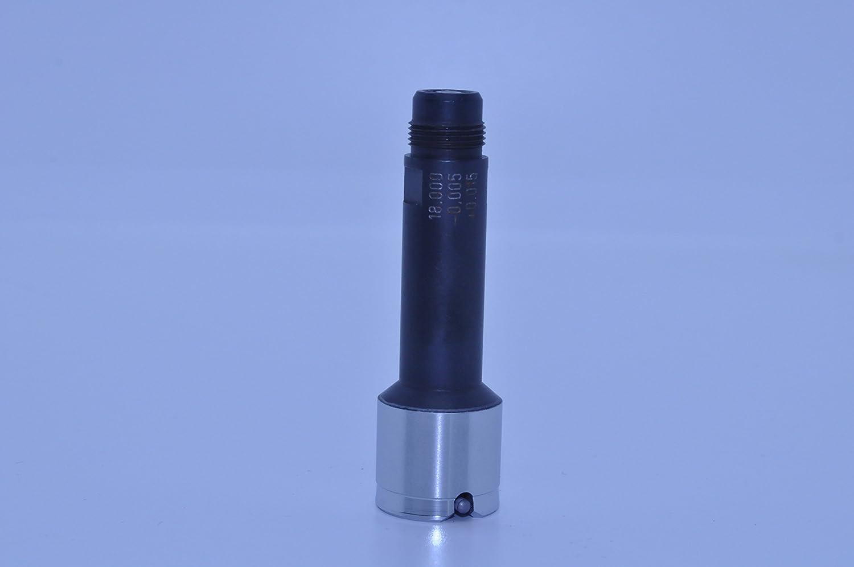 Galvanized Steel 2 Item Width 2 Item Diameter NPT Male Krueger Sentry Gauge H-2-59 Level Gauge 59 Item Depth