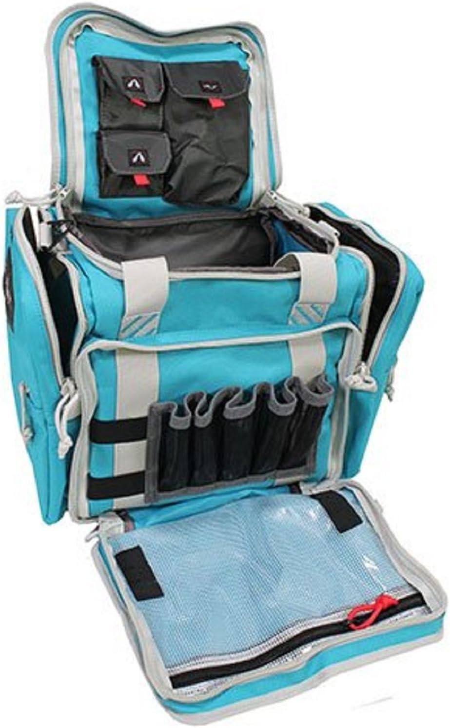 G5 Outdoors G.P.S. Medium Range Bag, Robin Egg Blue, One Size