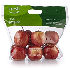 Fresh Brand – Gala Apples, 3 lb