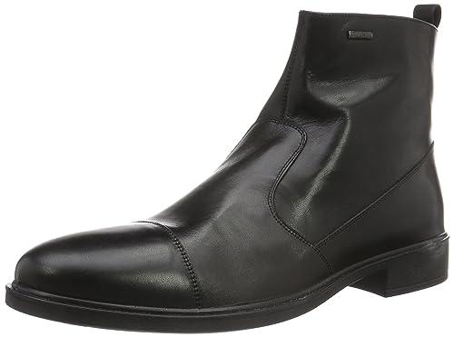 Geox U Loris A ABX D, Botines para Hombre: Amazon.es: Zapatos y complementos