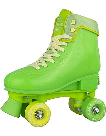 01d7718153a Infinity Skates Soda Pop Adjustable Roller Skates for Girls and Boys