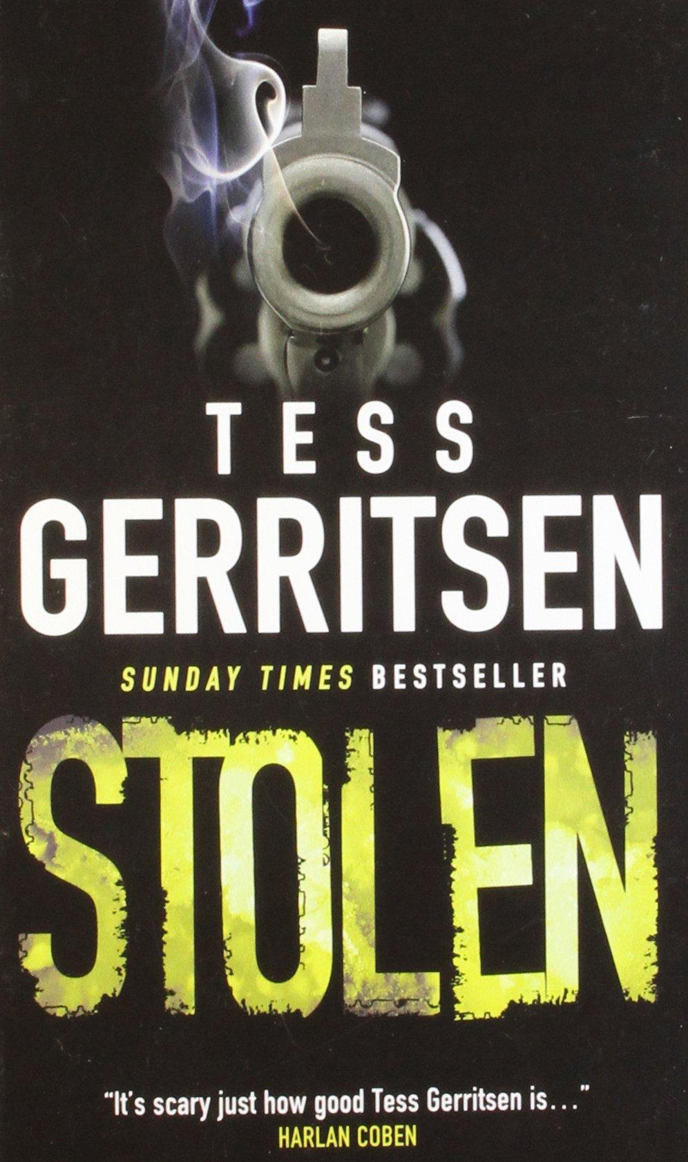 Stolen (Thief Of Hearts): Tess Gerritsen: 9780778301950: Amazon.com: Books
